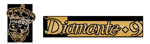 DIAMANTE・9(ディアマンテ・9)